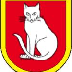 Katze-Wappen